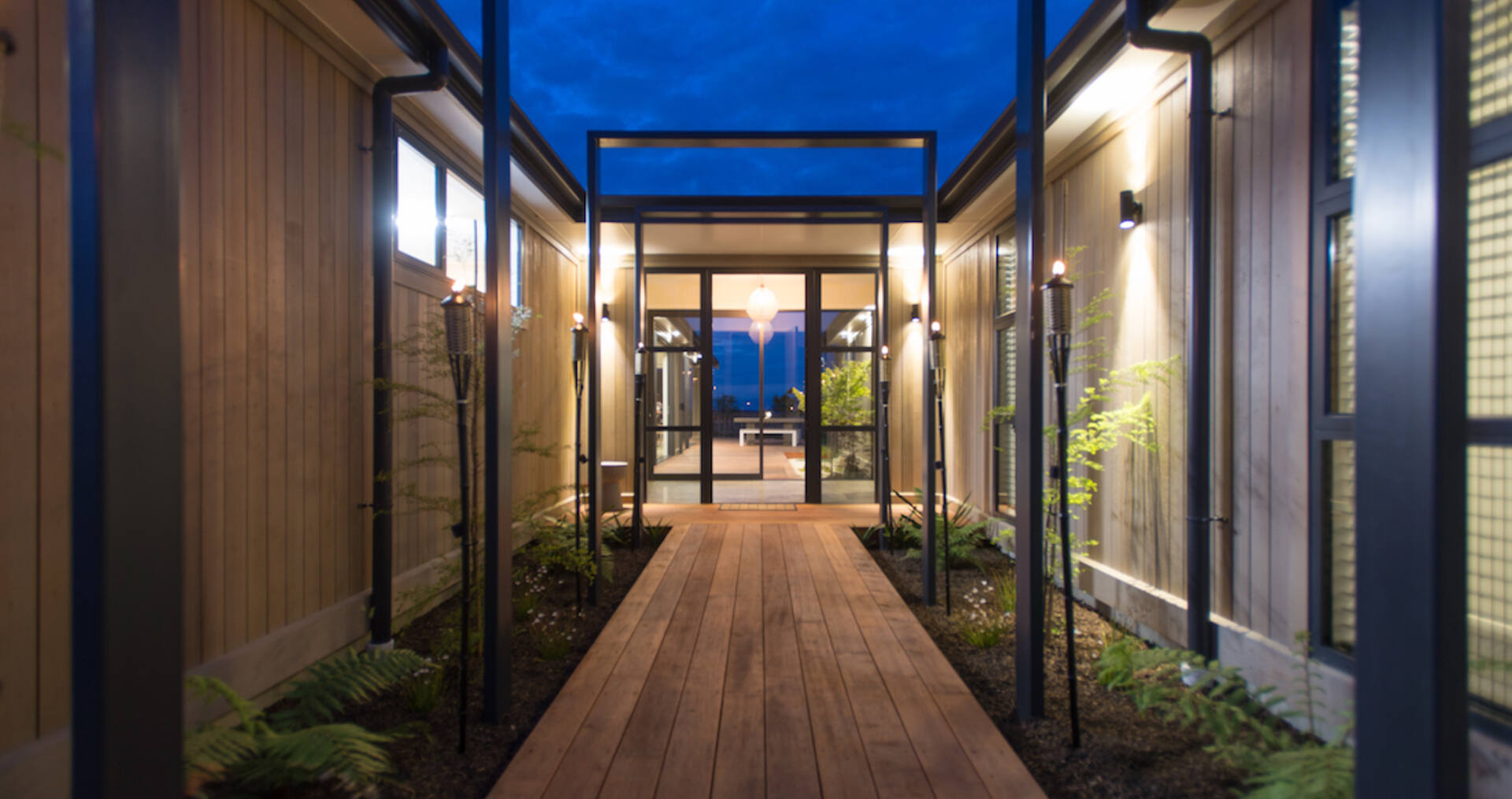 Six things you should do when choosing windows and doors for your home