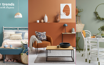 Signature blog Hot colour trends that are on the rise