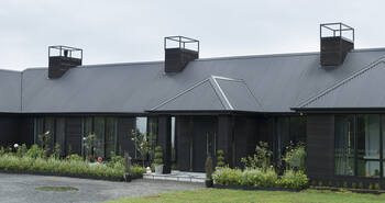 Signature blog HOME FEATURE: Meet the Tamahere