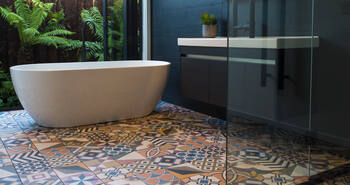 Signature blog 5 bathroom trends you need to know about