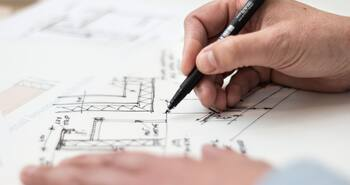 Signature blog Building from a plan may not be what you think