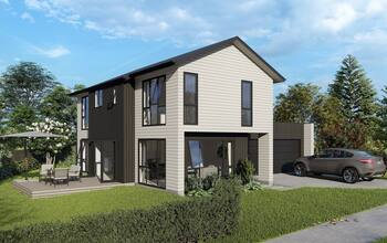Stunning Quality Design in Hobsonville