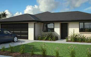 Turnkey home in Papakura!