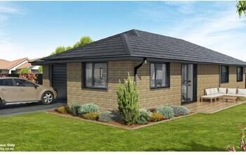 House & Land Great value in Rolleston