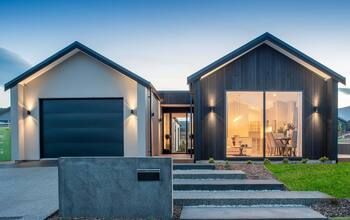 Wanaka Showhome - Design & Build