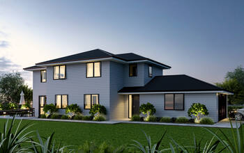 Pacific Collection Puriri