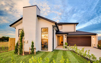 Hobsonville Showhome - Design & Build