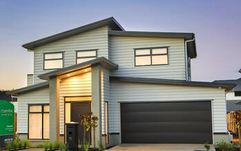 Flat Bush Showhome - Design & Build