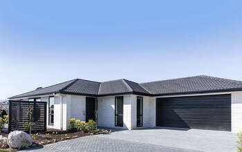 New Plymouth Showhome - Magnolia Plan