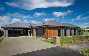 Prestons Park - Design & Build