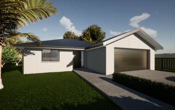 Morrinsville - Large Section - Family Home