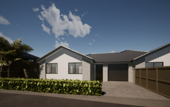 House & Land Investment Opportunity!