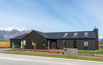 Queenstown Showhome - Design & Build