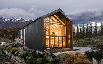 House & Land Executive Living in Awanui Ridge