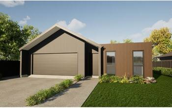 Contemporary in Rolleston