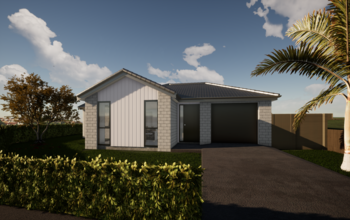 House & Land Live in Style - Silverstream