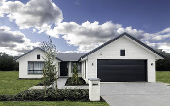 Whangarei Showhome - Modified Tomtit Plan