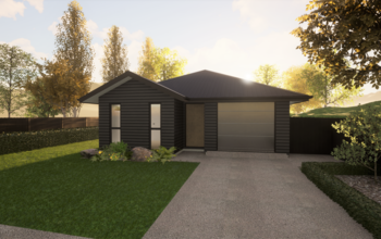 First Home Living in Wanaka