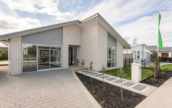 Milldale Showhome - Smart Collection